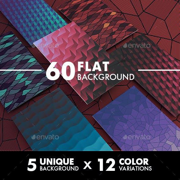 Geometric Background Bundle