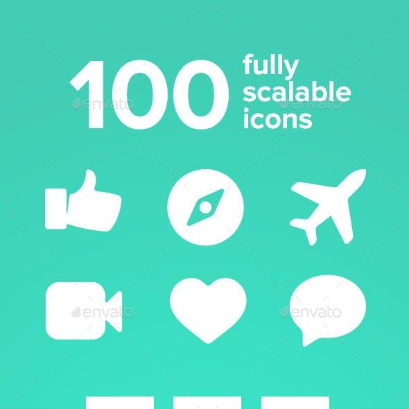Icony 1.1