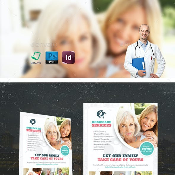 Home Care  Bundle Templates