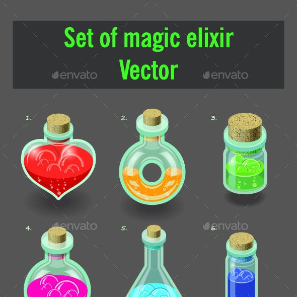 Magic Elixir