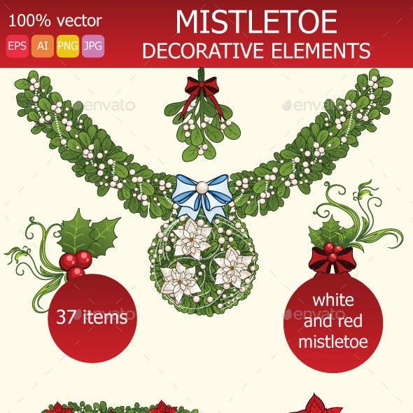 Mistletoe Elements