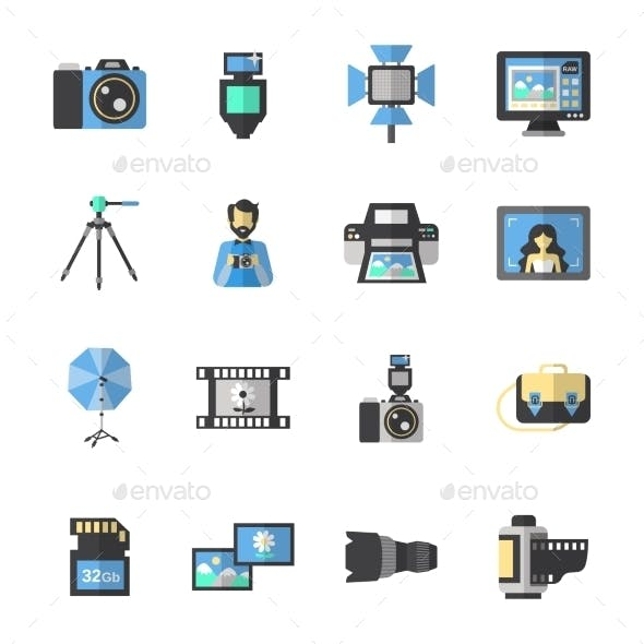 29 Best Technology Icons