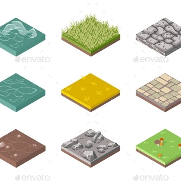 Ground Surfaces