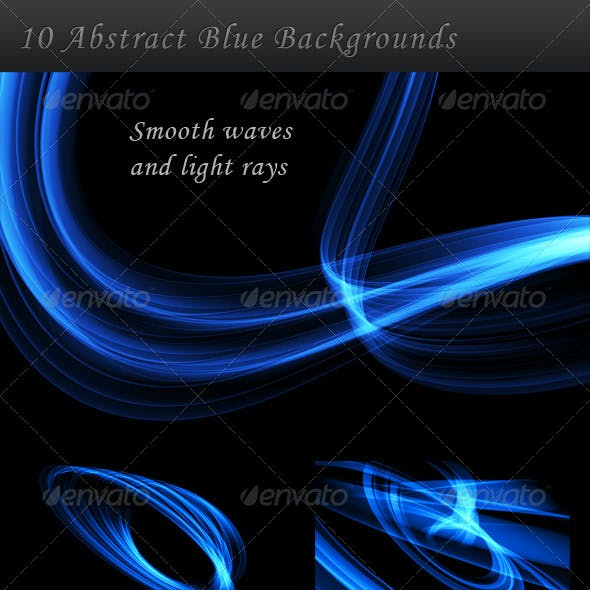 10 Abstract Backgrounds