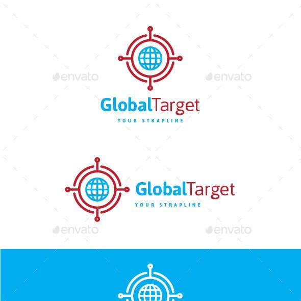 Global Target Logo