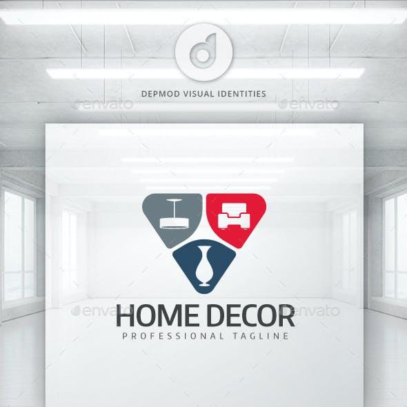 Home Decor Logo
