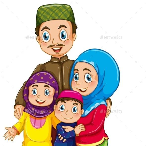 5800 Gambar Kartun Muslimah Karate Gratis