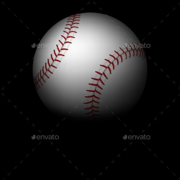 Baseball in Darkness