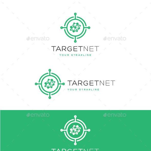 Target Net Logo