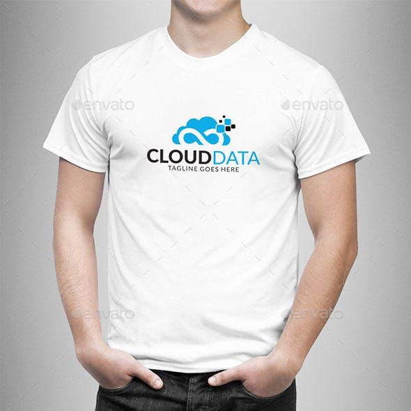Cloud Data / Infinity by graphix_shiv
