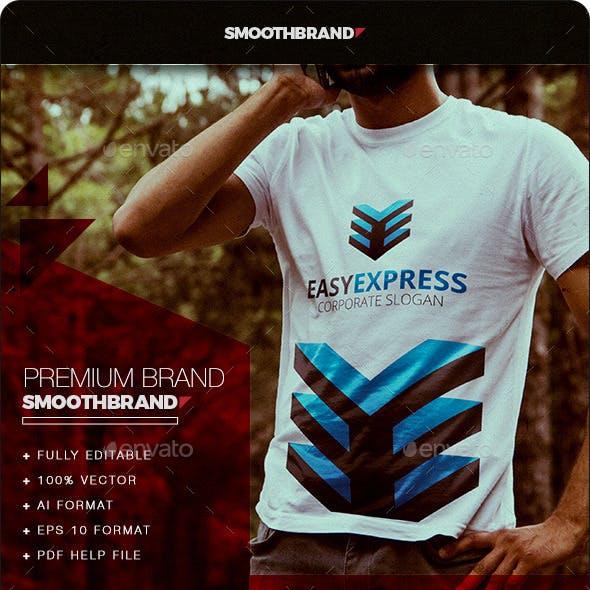 Easy Express Logo Template