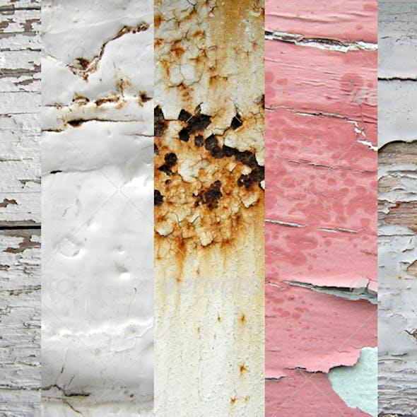 Paint Texture Pack 3