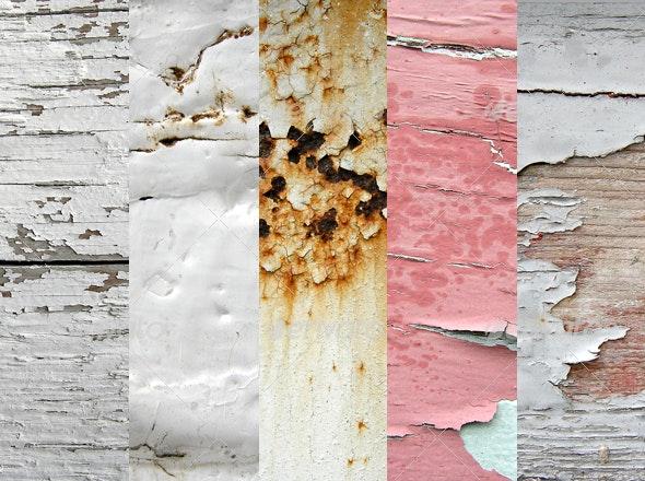 Paint Texture Pack 3 - Miscellaneous Textures