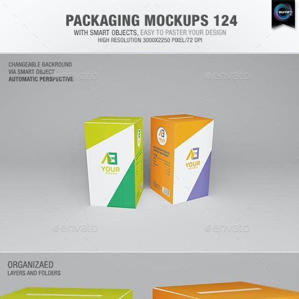 Packaging Mock-ups 124