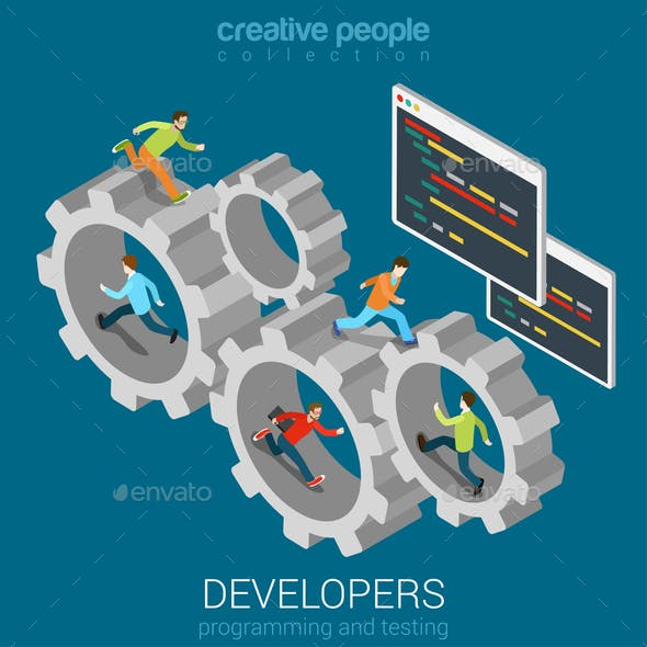 Program Developers