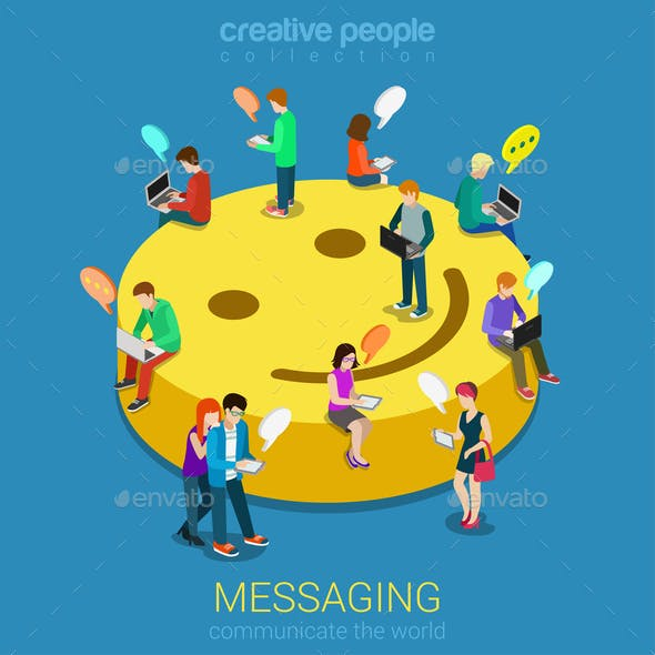 Chat Messaging