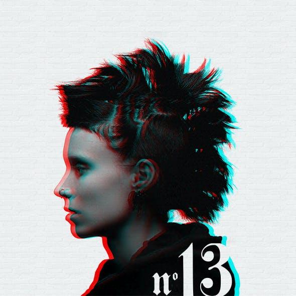 nº13 3D Actions