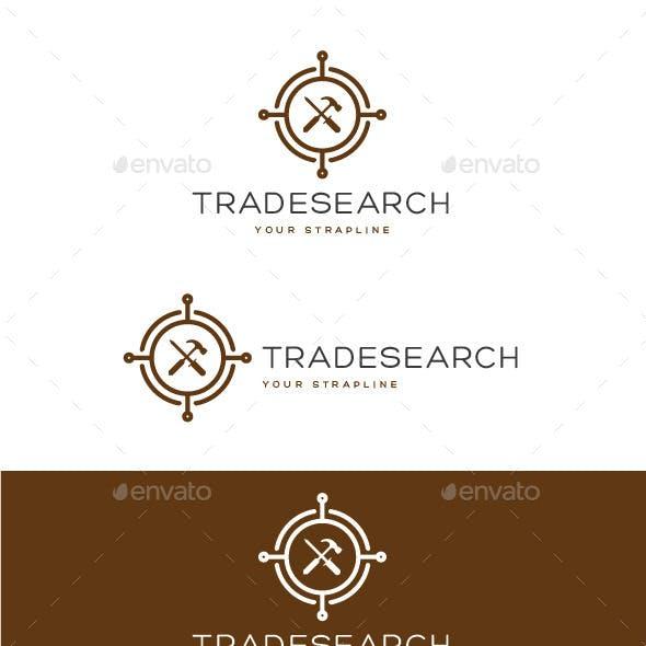 Trade Search Logo