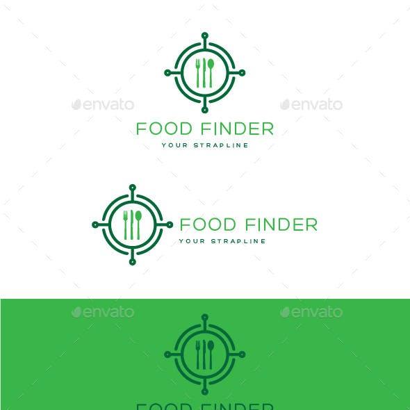 Food Finder Logo