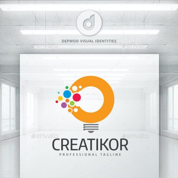 Creatikor Logo