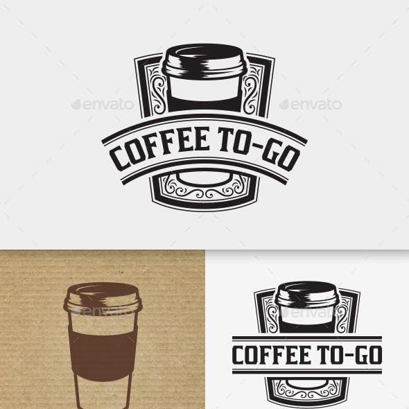 Coffee To-Go Logo