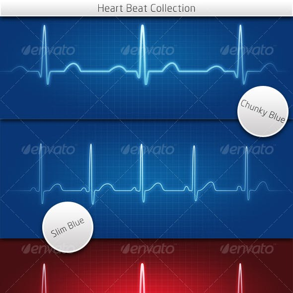 Heartbeat Collection