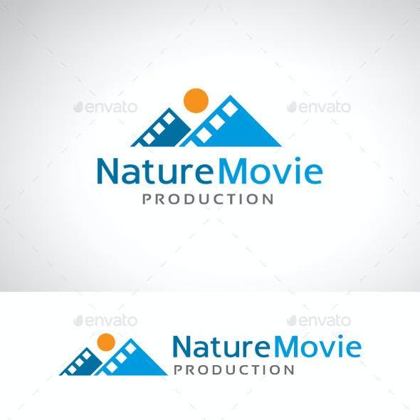 Nature Movie Logo Template