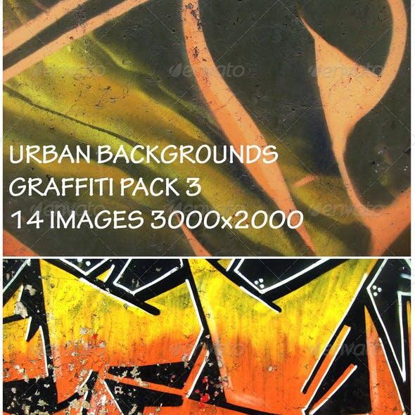 Urban backgrounds(v-3)