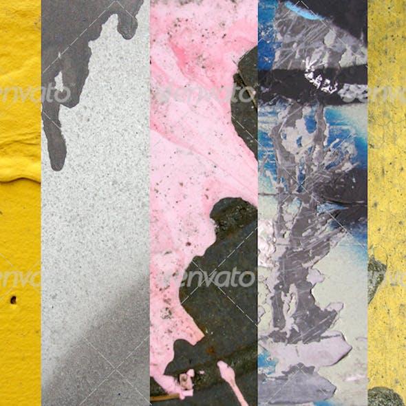 Paint Texture Pack 2