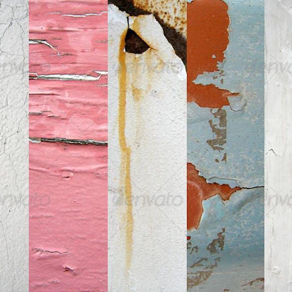 Paint Texture Pack 1