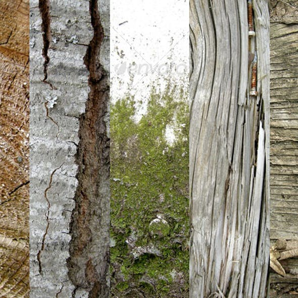 Natural Texture Pack 1
