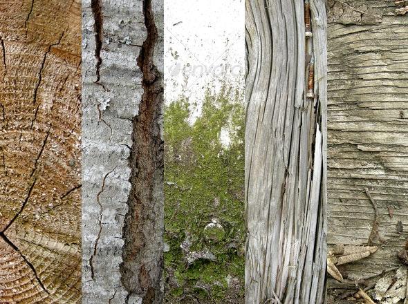 Natural Texture Pack 1 - Nature Textures