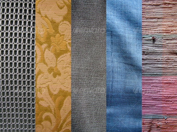 Fabric Texture Pack 2 - Fabric Textures