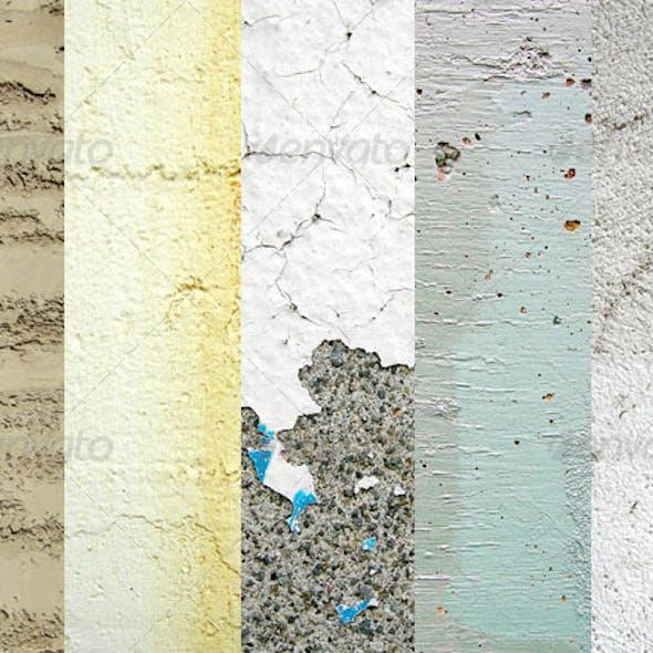 Concrete Texture Pack 2