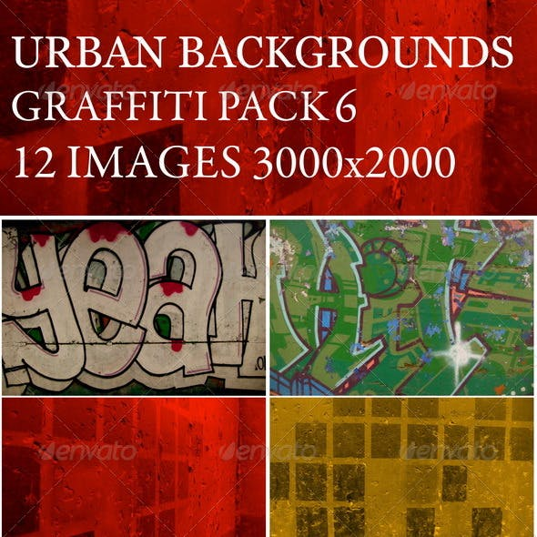 Urban backgrounds(v-6)