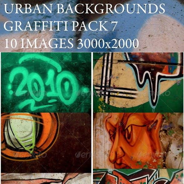 Urban backgrounds(v-7)