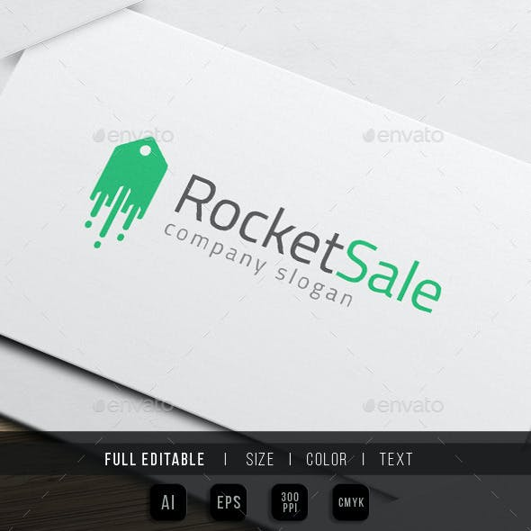 Rocket seller - Fast Discount - Store Launch