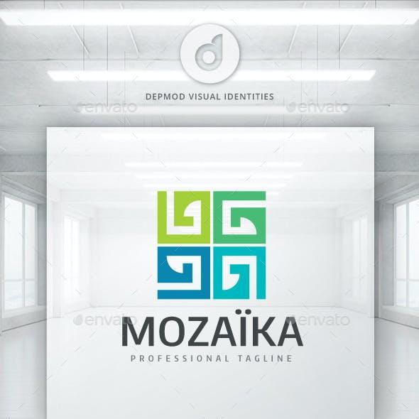 Mozaïka Logo