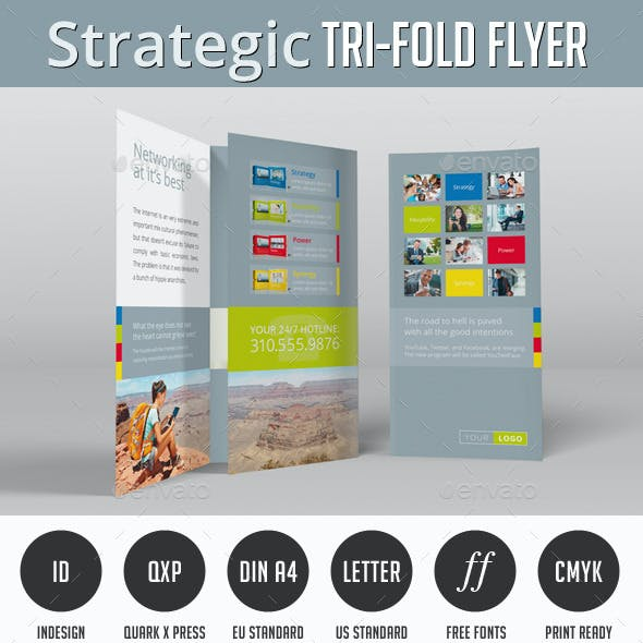 Strategic Flyer