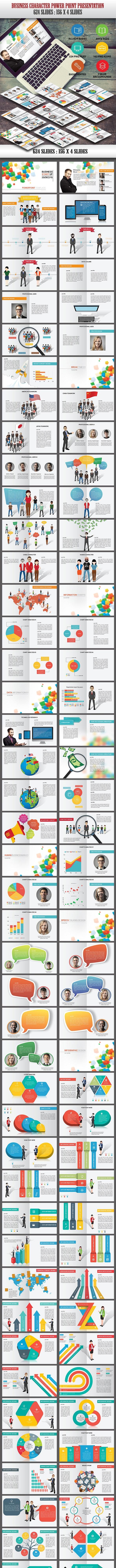 Business Powerpoint Presentation - Business PowerPoint Templates