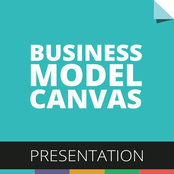 Business Model Canvas Presentation