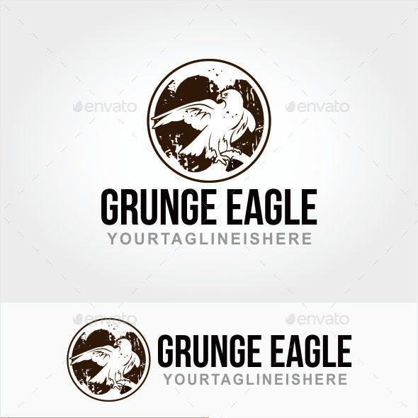 GRUNGE EAGLE