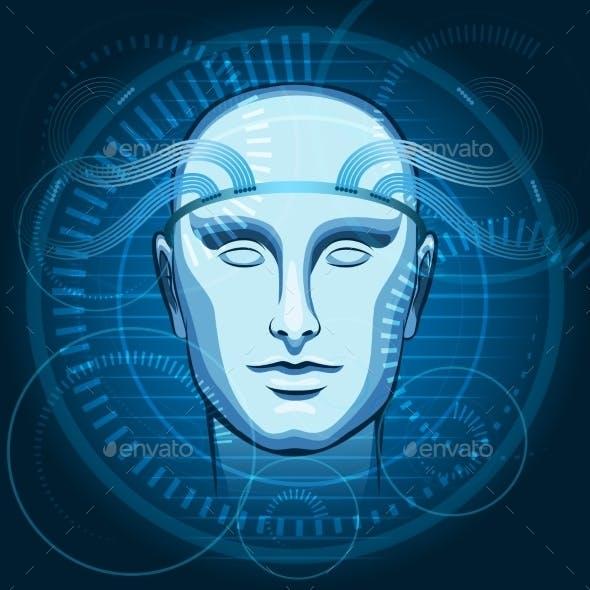 Cyber Head