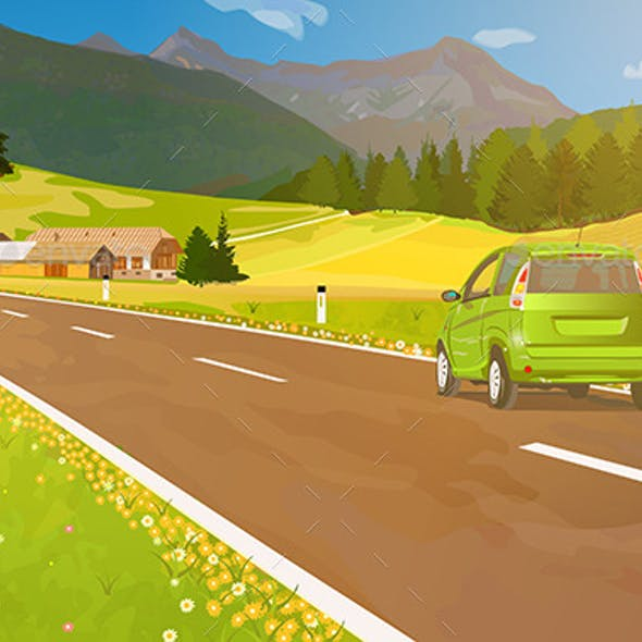Car Travel