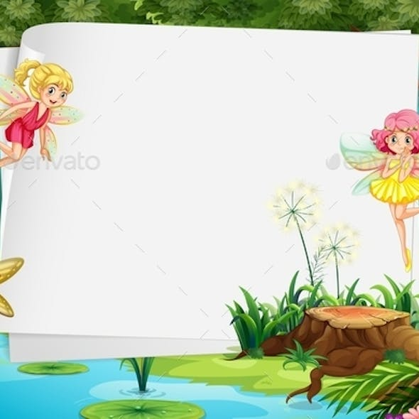 Fairies and Sign