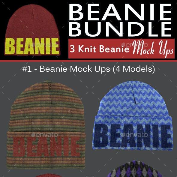 Complete Headwear Bundle