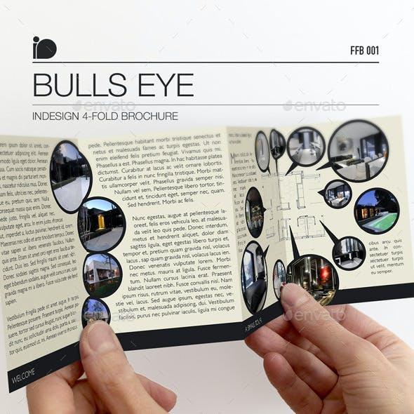 4-Fold Brochure • Bulls Eye