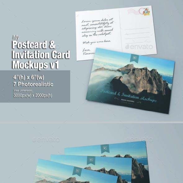 myPostcard Mock-up v1