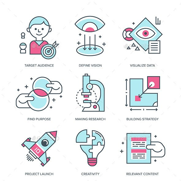 Create Brand Icons