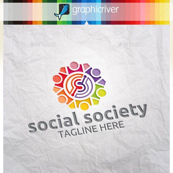 Social Society V.1